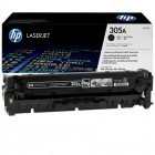 Заправка картриджа HP CE410A