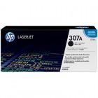 Заправка картриджа HP CE740A