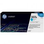 Заправка картриджа HP CE741A