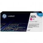 Заправка картриджа HP CE743A