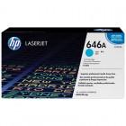 Заправка картриджа HP CF031A
