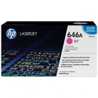 Заправка картриджа HP CF033A