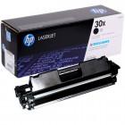 Заправка картриджа HP CF230X
