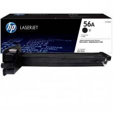 Заправка картриджа HP CF256A (56A)