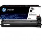 Заправка картриджа HP CF256X