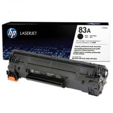 Заправка картриджа HP CF283A (83A)