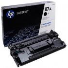 Заправка картриджа HP CF287A