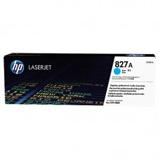 Заправка картриджа HP CF301A (827A)