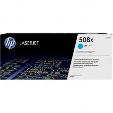 Заправка картриджа HP CF361X (508X)