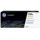 Заправка картриджа HP CF362A