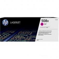 Заправка картриджа HP CF363X (508X)