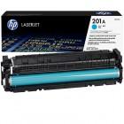 Заправка картриджа HP CF401A