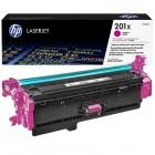 Заправка картриджа HP CF403X