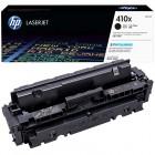 Заправка картриджа HP CF410X