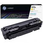 Заправка картриджа HP CF412A