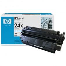 Заправка картриджа HP Q2624X (24X)