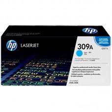 Заправка картриджа HP Q2671A (309A)