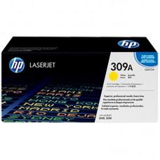 Заправка картриджа HP Q2672A (309A)