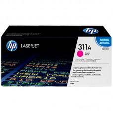 Заправка картриджа HP Q2683A (311A)