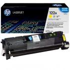 Заправка картриджа HP Q3962A
