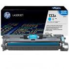 Заправка картриджа HP Q3971A