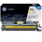Заправка картриджа HP Q3972A