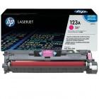 Заправка картриджа HP Q3973A
