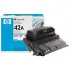 Заправка картриджа HP Q5942A