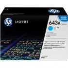 Заправка картриджа HP Q5951A