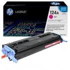 Заправка картриджа HP Q6003A