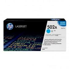 Заправка картриджа HP Q6471A (502A)