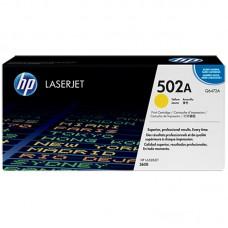 Заправка картриджа HP Q6472A (502A)