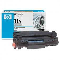 Заправка картриджа HP Q6511A (11A)