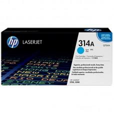 Заправка картриджа HP Q7561A (314A)