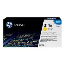 Заправка картриджа HP Q7562A (314A)