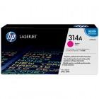 Заправка картриджа HP Q7563A