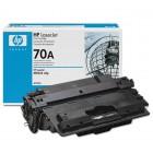 Заправка картриджа HP Q7570A