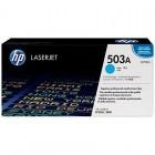 Заправка картриджа HP Q7581A
