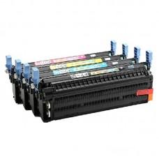 Заправка картриджа HP C9733A (645A)