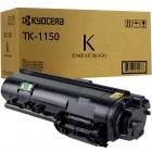 Заправка картриджа Kyocera TK-1150
