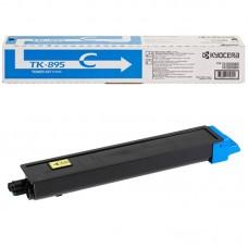 Заправка картриджа Kyocera TK-895C (TK-895C)