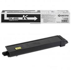 Заправка картриджа Kyocera TK-895K (TK-895K)