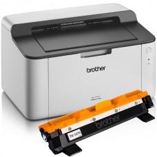 Заправка картриджа к принтеру Brother HL-1110 (TN-1075)