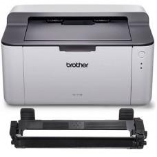 Заправка картриджа к принтеру Brother HL-1118 (TN-1075)