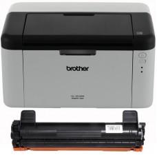 Заправка картриджа к принтеру Brother HL-1210WR (TN-1075)