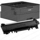 Заправка картриджа для принтера Brother HL-L2371DN