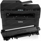Заправка картриджа для принтера Brother MFC-L2751DW