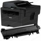 Заправка картриджа для принтера Brother DCP-L2551DN